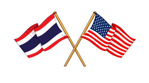 Thai-US Amity Treaty